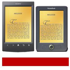 Ремонт электронных книг в Киеве - сервисный центр