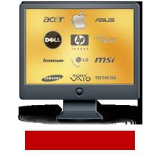 Ремонт мониторов в Киеве - сервисный центр