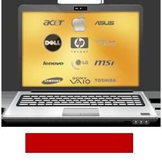 Ремонт ноутбуков в Киеве - сервисный центр
